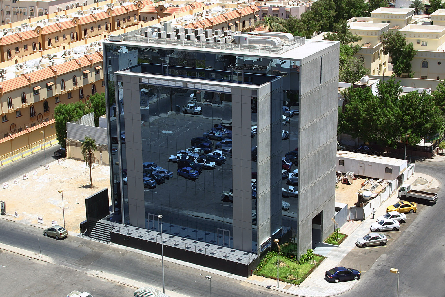 Al Gheithy Plaza