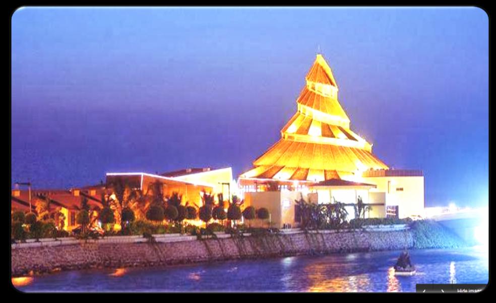 Al Nawras Island Resort – Jeddah