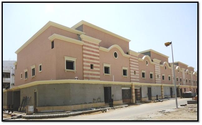 Roubi Compound 6 & 7 (Al Hamra) – Jeddah