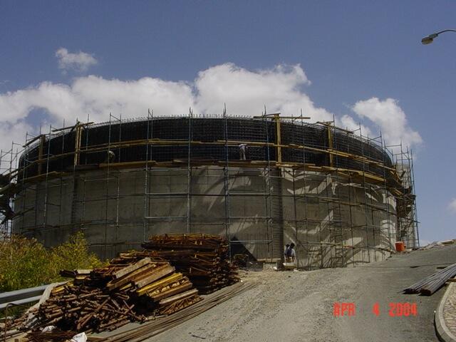 Taif Water Tank – Taif
